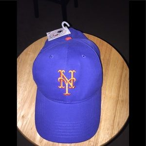 New York Mets Baseball Cap